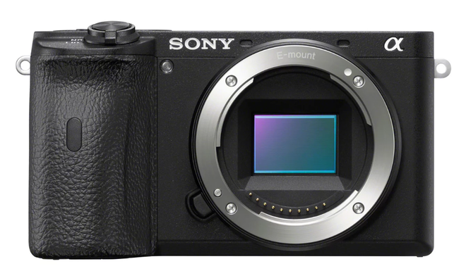 Phân tích cấu hình máy ảnh Sony A6600 mới được ra mắt: Bom tấn hay bom xịt? - Ảnh 2.