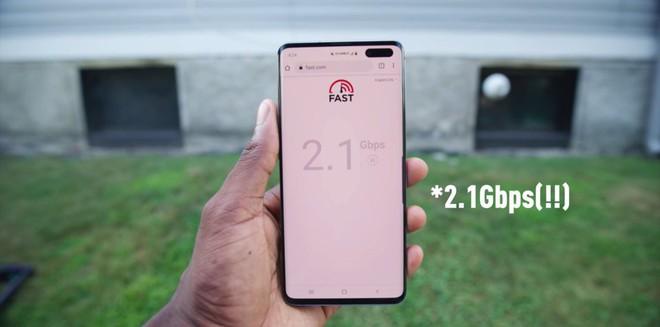 Blogger công nghệ số 1 thế giới vùi dập công nghệ 5G, cho rằng nó không hề đáng tiền chút nào cả - Ảnh 8.