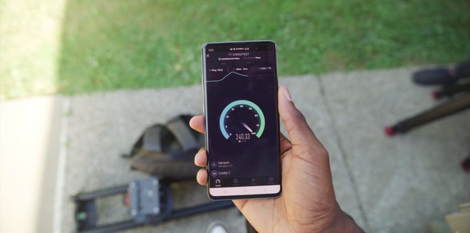 Blogger công nghệ số 1 thế giới vùi dập công nghệ 5G, cho rằng nó không hề đáng tiền chút nào cả - Ảnh 12.