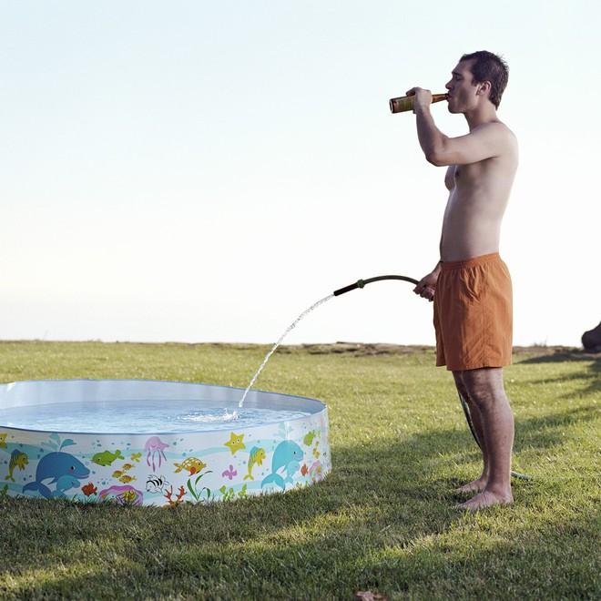 Các nhà khoa học tìm ra công nghệ biến nước tiểu thành bia - Ảnh 3.