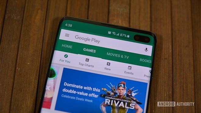 Google đưa tính năng gây bực mình nhất Internet lên cửa hàng Play Store - Ảnh 1.