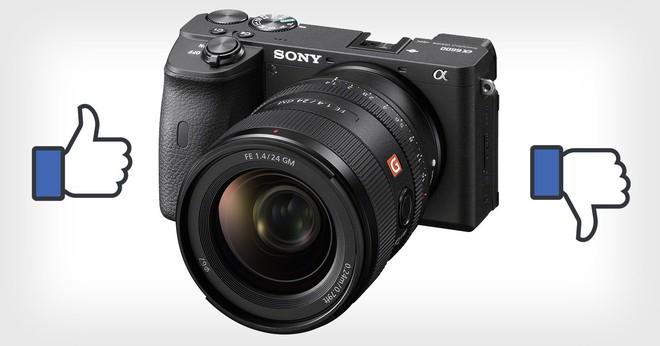 Phân tích cấu hình máy ảnh Sony A6600 mới được ra mắt: Bom tấn hay bom xịt? - Ảnh 1.