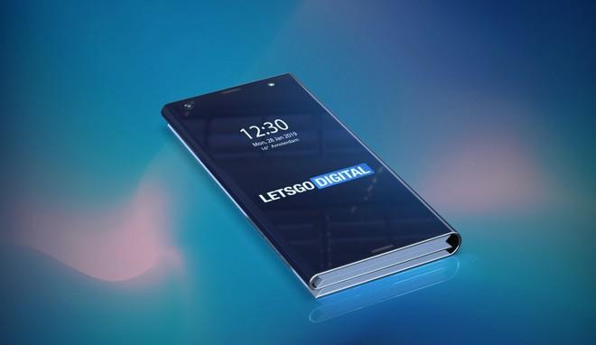 Microsoft Android Phone có lẽ chỉ nằm trong tâm trí những kẻ mộng mơ - Ảnh 5.