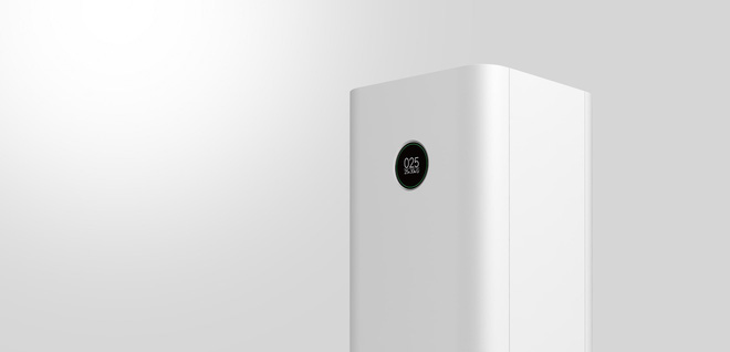 Xiaomi ra mắt máy lọc không khí Mi Air Purifier Pro H: Tốc độ lọc 600m3/h, lọc được diện tích phòng 72m2, giá bán 239 USD - Ảnh 3.