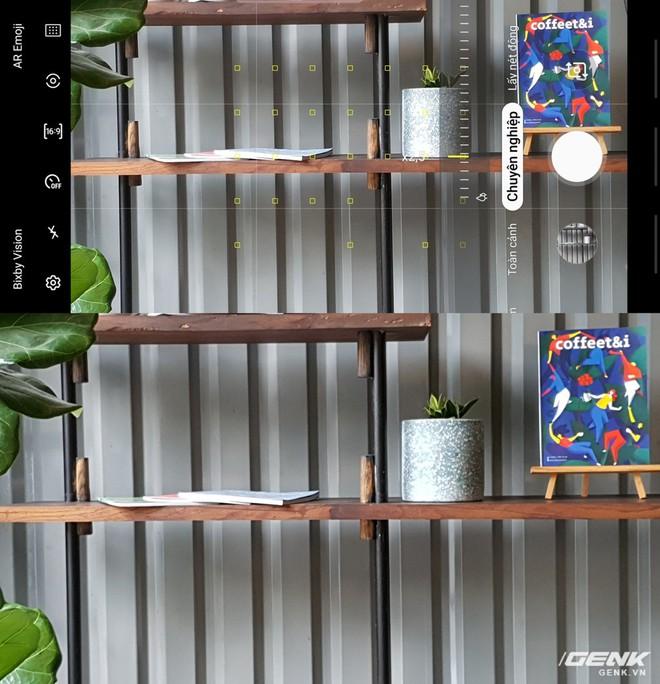 Người dùng Galaxy Note10 Việt Nam phản ánh ảnh chụp bị thiếu màu khi dùng chế độ Chuyên nghiệp, khả năng cao là lỗi phần mềm - Ảnh 6.