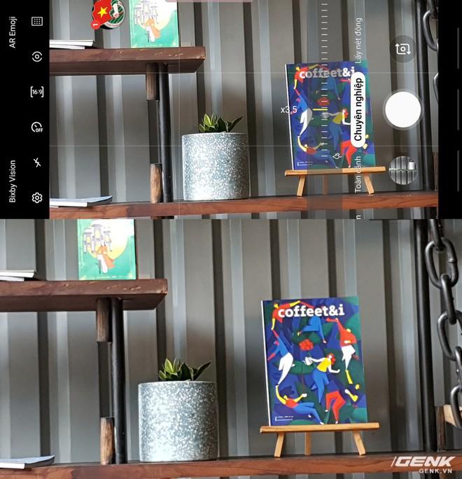 Người dùng Galaxy Note10 Việt Nam phản ánh ảnh chụp bị thiếu màu khi dùng chế độ Chuyên nghiệp, khả năng cao là lỗi phần mềm - Ảnh 8.