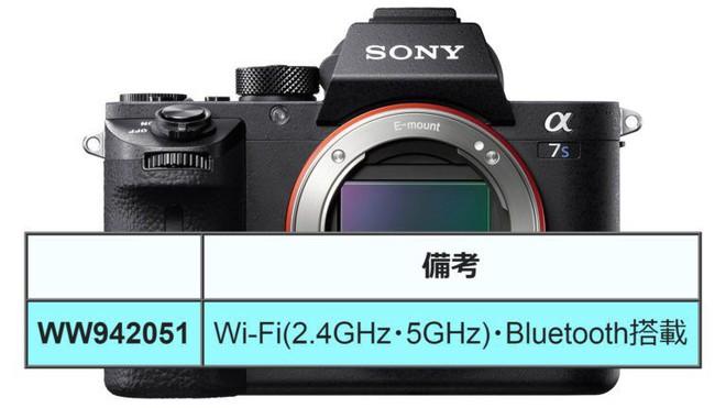 Sony có thể sẽ tiếp tục ra mắt thêm 1 máy ảnh Full-frame mới trong những tuần tới - Ảnh 2.