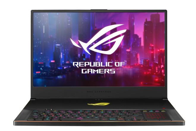 Asus và Acer công bố laptop gaming màn hình 300Hz đầu tiên - Ảnh 2.