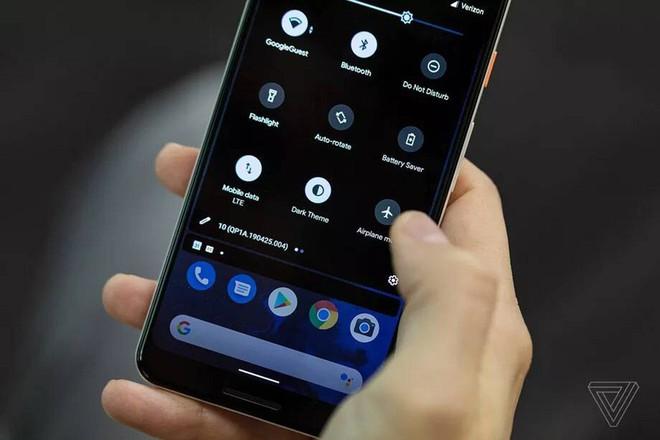 Tất tần tật lộ trình cập nhật Android 10 của Samsung, Xiaomi, Huawei, Oppo và Nokia - Ảnh 1.