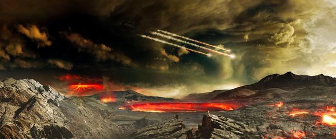 Sự sống đầu tiên trên Trái Đất đã hình thành như thế nào? Tại sao toàn bộ sinh vật chỉ cấu thành từ 20 amino axit? - Ảnh 2.