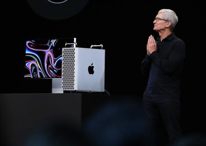 Sản phẩm vĩ đại tiếp theo sẽ không đến từ Apple? - Ảnh 1.