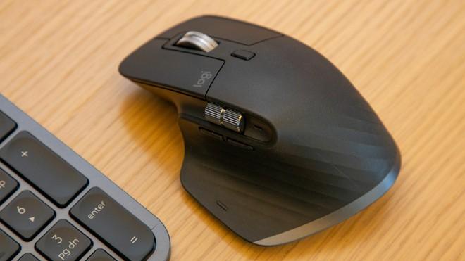 Con chuột tốt nhất thế giới vừa có bản cập nhật - Ảnh 1.