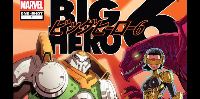 10 Nhân vật truyện tranh Marvel đã biến mất sau khi đạt được sự nổi tiếng nhất thời - Ảnh 4.