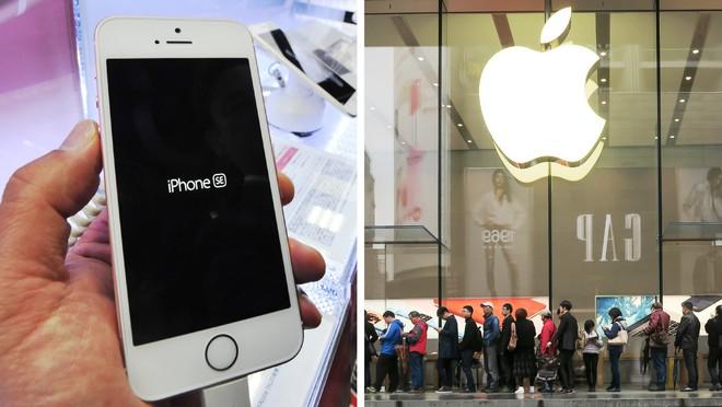 Ngoài dòng iPhone 11, Apple vẫn còn một mẫu smartphone bí ẩn khác sắp ra mắt - Ảnh 1.