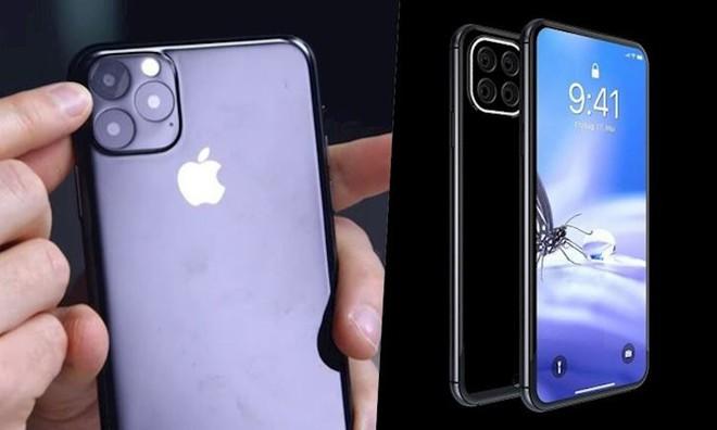 Ngoài dòng iPhone 11, Apple vẫn còn một mẫu smartphone bí ẩn khác sắp ra mắt - Ảnh 2.