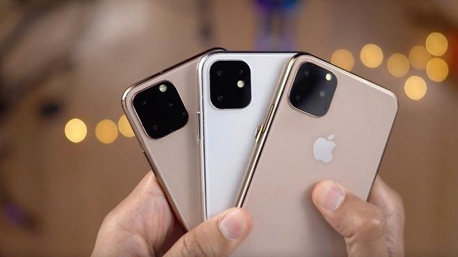 Ngoài dòng iPhone 11, Apple vẫn còn một mẫu smartphone bí ẩn khác sắp ra mắt - Ảnh 3.