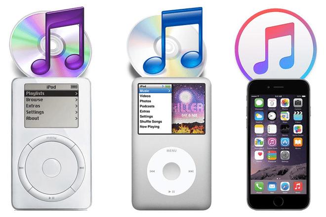 Sản phẩm vĩ đại tiếp theo sẽ không đến từ Apple? - Ảnh 4.