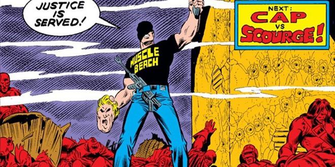 10 Nhân vật truyện tranh Marvel đã biến mất sau khi đạt được sự nổi tiếng nhất thời - Ảnh 7.
