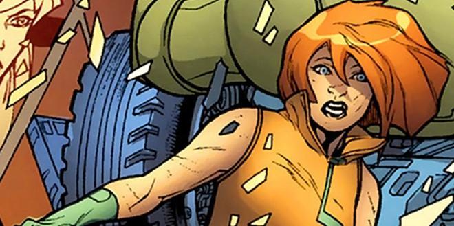 10 Nhân vật truyện tranh Marvel đã biến mất sau khi đạt được sự nổi tiếng nhất thời - Ảnh 8.