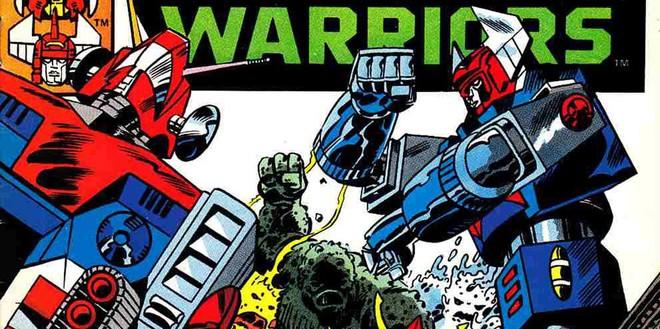 10 Nhân vật truyện tranh Marvel đã biến mất sau khi đạt được sự nổi tiếng nhất thời - Ảnh 9.