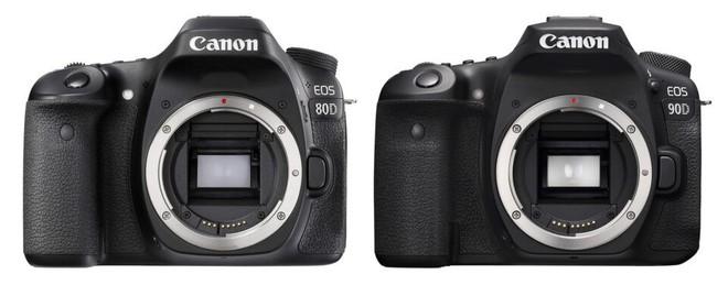 Trên tay Canon EOS 90D: Ngoại hình không thay đổi nhiều, phần cứng nâng cấp đáng kể, chưa có giá chính thức tại Việt Nam - Ảnh 2.
