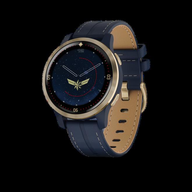 Garmin hợp tác Marvel làm đồng hồ GPS cho người lớn, thiết kế không hề tệ chút nào - Ảnh 9.