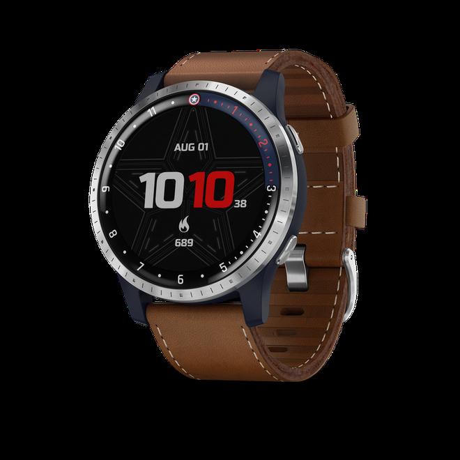 Garmin hợp tác Marvel làm đồng hồ GPS cho người lớn, thiết kế không hề tệ chút nào - Ảnh 10.