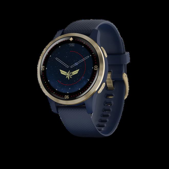 Garmin hợp tác Marvel làm đồng hồ GPS cho người lớn, thiết kế không hề tệ chút nào - Ảnh 11.