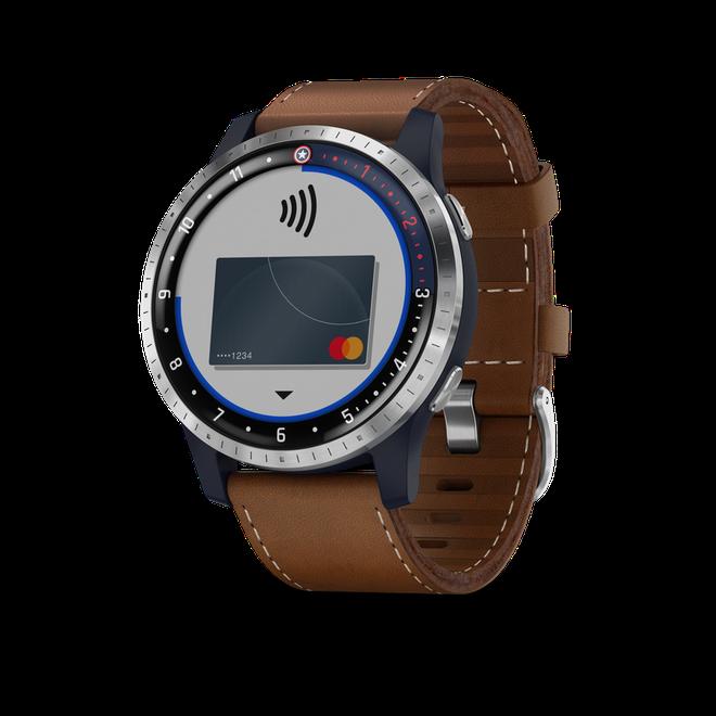 Garmin hợp tác Marvel làm đồng hồ GPS cho người lớn, thiết kế không hề tệ chút nào - Ảnh 12.