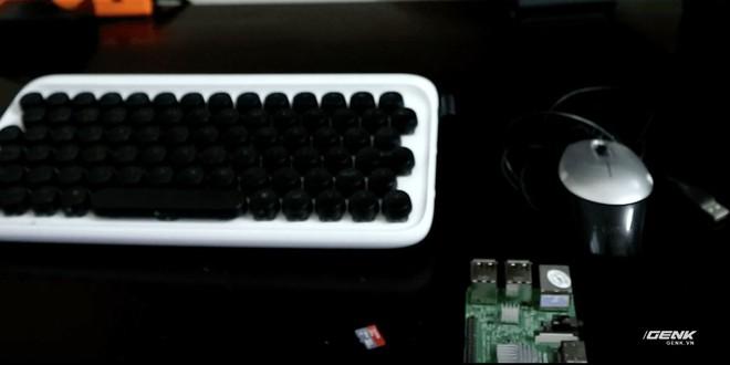 Tự làm gương thông minh không còn quá khó khăn! Đây là cách thực hiện bằng Raspberry Pi 3 - Ảnh 5.