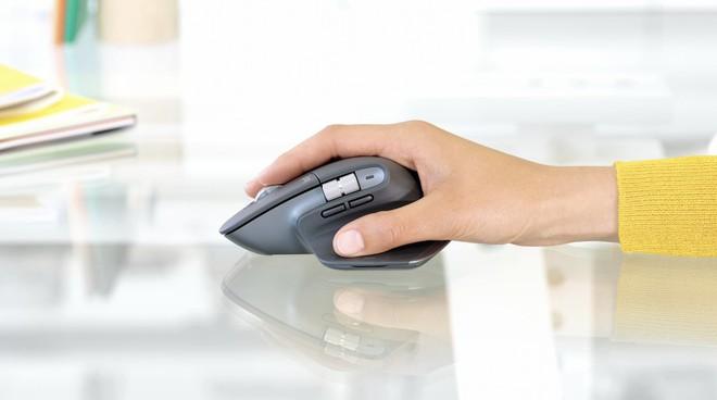 Con chuột tốt nhất thế giới vừa có bản cập nhật - Ảnh 3.