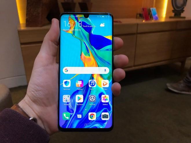Tất tần tật lộ trình cập nhật Android 10 của Samsung, Xiaomi, Huawei, Oppo và Nokia - Ảnh 6.