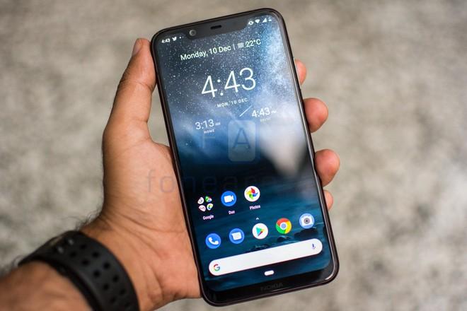 Tất tần tật lộ trình cập nhật Android 10 của Samsung, Xiaomi, Huawei, Oppo và Nokia - Ảnh 3.