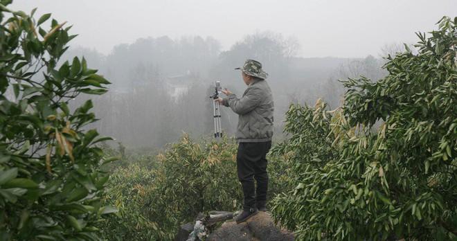 Chỉ nhờ một chiếc iPhone 6 và Internet, ông chú nông dân Trung Quốc trở thành ngôi sao mạng xã hội 82.000 người theo dõi - Ảnh 2.