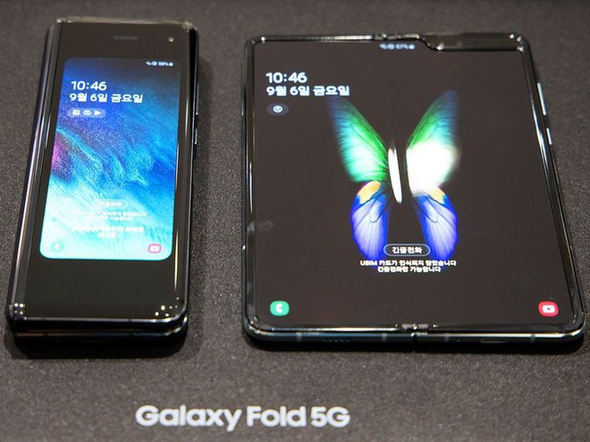 Galaxy Fold còn có ý nghĩa hơn cả một chiếc điện thoại màn hình gập thông thường - Ảnh 1.