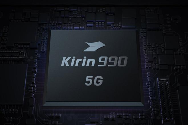 CEO Huawei lại chém gió, cho rằng chip Kirin 990 quá mạnh, vì vậy không cần tới lõi CPU mới nhất của ARM - Ảnh 1.