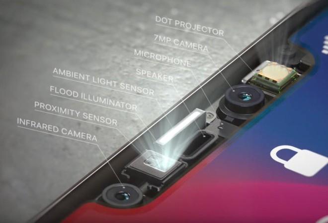 Apple chính thức khẳng định sẽ tiếp tục phát triển cảm biến vân tay, mang Face ID lên nhiều thiết bị hơn - Ảnh 1.