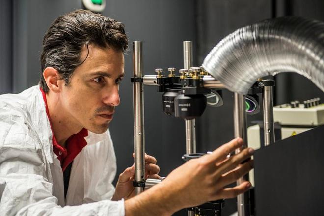 Các nhà khoa học vừa tạo ra con chip mã hóa không thể bẻ khóa đầu tiên trên thế giới, chấp luôn cả máy tính lượng tử - Ảnh 1.
