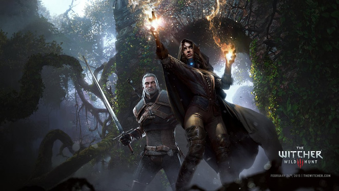 So sánh Witcher với Game of Thrones khác gì so sánh Star Wars với Star Trek, so Watchmen với Marvel? - Ảnh 3.