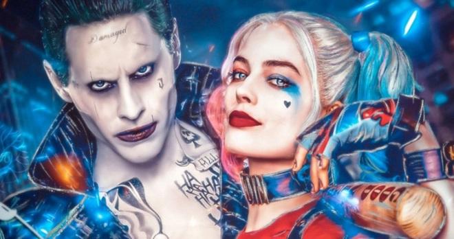 Trailer Birds of Prey lên sóng: Harley Quinn điên loạn quẩy nát thành phố Gotham sau khi bị Joker đá - Ảnh 2.