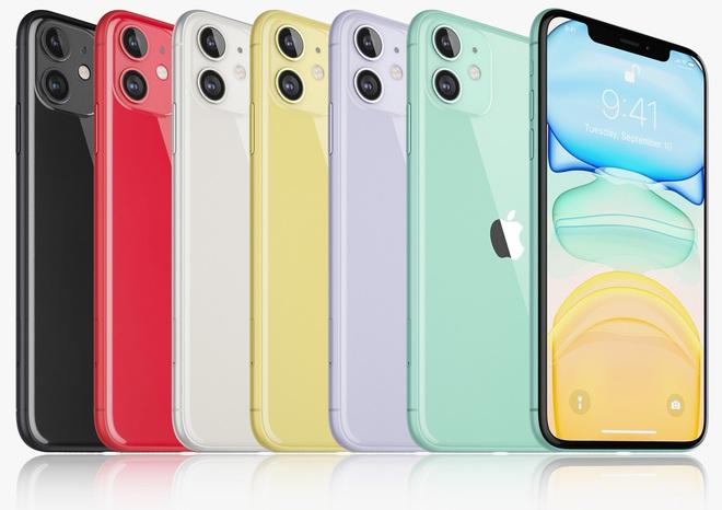 iPhone 11 và iPhone Xs Max: Chọn mua iPhone nào chơi Tết? - Ảnh 4.