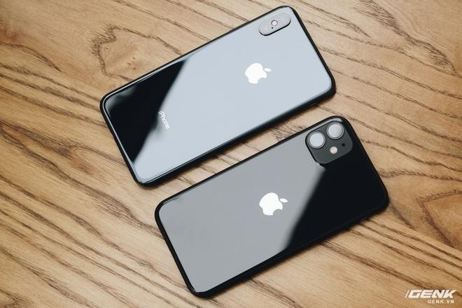 iPhone 11 và iPhone Xs Max: Chọn mua iPhone nào chơi Tết? - Ảnh 2.