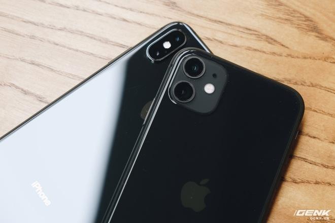 iPhone 11 và iPhone Xs Max: Chọn mua iPhone nào chơi Tết? - Ảnh 6.