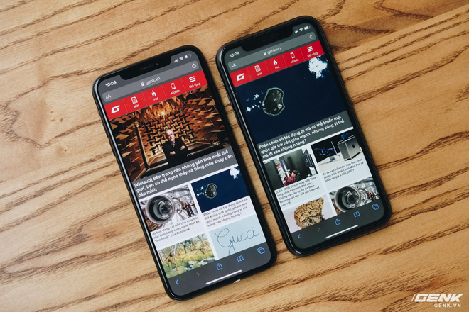 iPhone 11 và iPhone Xs Max: Chọn mua iPhone nào chơi Tết? - Ảnh 5.