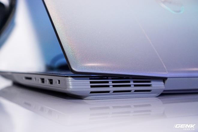 [CES 2020] Trên tay laptop gaming Dell G5 SE: Thiết kế hầm hố, linh kiện AMD lên ngôi - Ảnh 7.