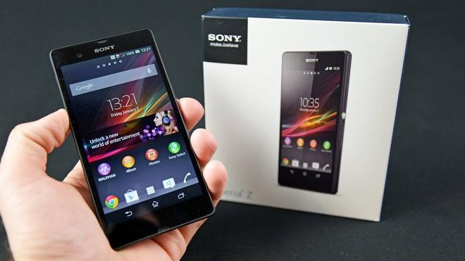 Nhìn lại 10 chiếc smartphone Xperia nổi bật nhất của Sony trong thập kỷ qua - Ảnh 5.
