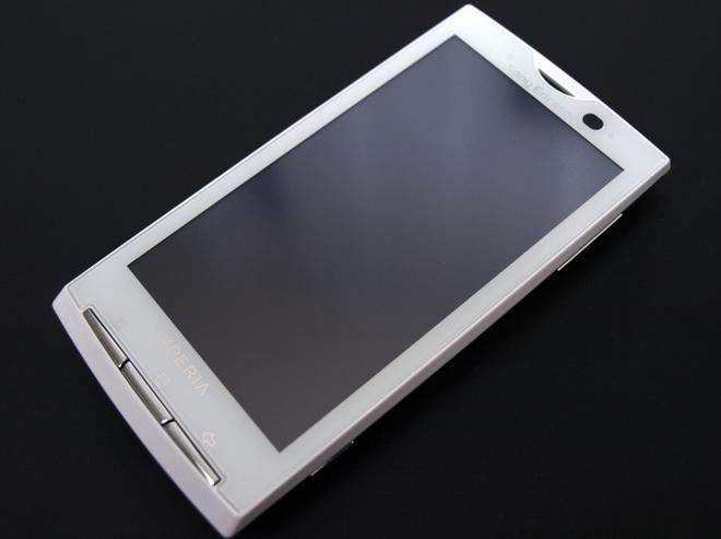 Nhìn lại 10 chiếc smartphone Xperia nổi bật nhất của Sony trong thập kỷ qua - Ảnh 1.