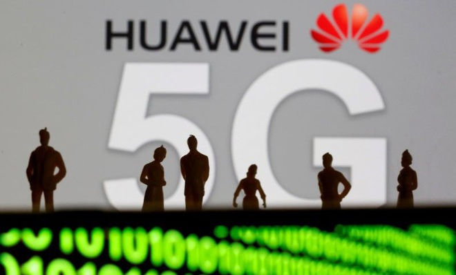 Mỹ trao cho quan chức Anh bằng chứng mới về sự điên rồ khi sử dụng thiết bị 5G của Huawei - Ảnh 1.