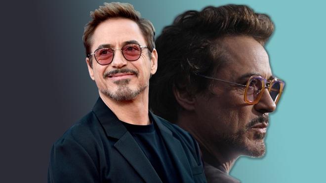 Robert Downey Jr. úp mở về khả năng tái xuất của Iron Man: Điều gì cũng có thể xảy ra trong MCU - Ảnh 1.