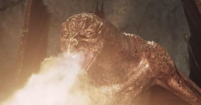 Tất tần tật những quái vật đã xuất hiện trong The Witcher mùa 1, tưởng không nhiều hóa ra lại nhiều không tưởng - Ảnh 10.